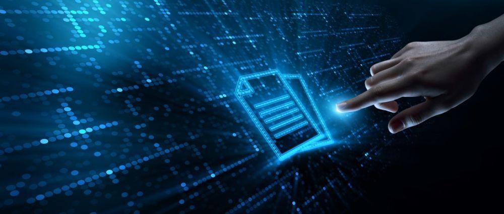 Notranja pravila: Kdaj je e-dokument enakovreden fizičnemu?